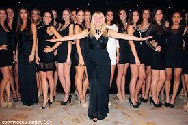 Izbor za miss Srbije 2014 Akademija Purity radila kompletnu makeup podršku
