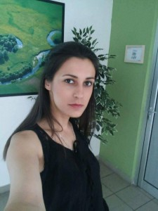 Marija Damnjanović