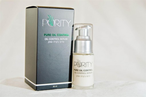 Purity Oil Control Serum 30 ml