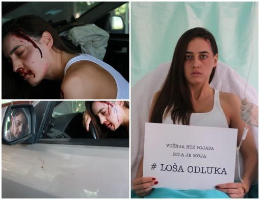 LOSA ODLUKA Kampanja akademije Purity #losaodluka