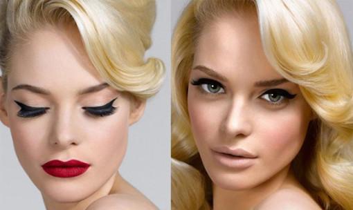 Primenite pravila francuskog makeup-a
