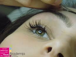 Nadogradnja trepavica je najbolji način da istaknete oči