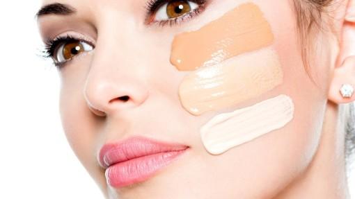 Konturisanje lica – osnovni koraci