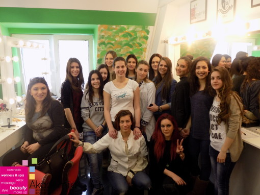 SREDNJOŠKOLCI U POSETI AKADEMIJI – farmaceutsko-fizioterapeutska škola Beograd