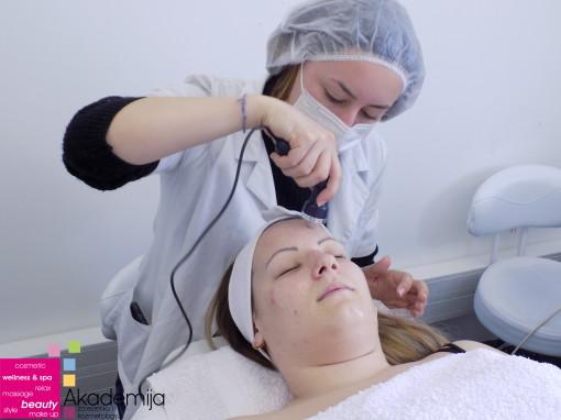 KOZMETIČKI APARATI – sa nastave na predmetu Elektrotehnika i savremeni aparati u kozmetičkim tretmanima