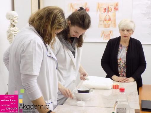 LEKOVITO BILJE – nastava na studijskom programu Estetičar-kozmetičar