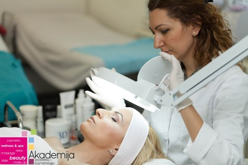 3D KOLAGEN – inovatina ruska kozmetika, seminar na Akademiji Purity