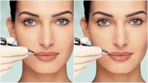 Trajna šminka i njen efekat