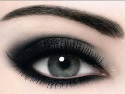 Tehnika šminkanja – Smokey eyes