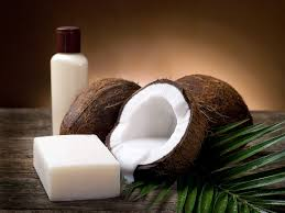 Nega lica kokosovim uljem