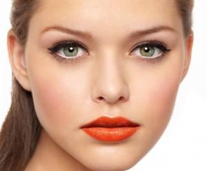 Vizuelno veće oči uz pomoć šminke