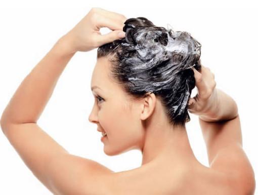 Ispravite ove greške tokom pranja kose