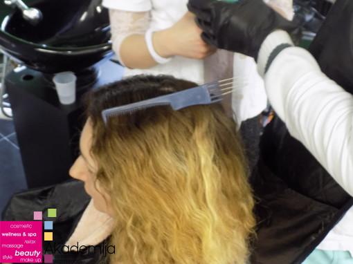 Kako napraviti preliv za kosu