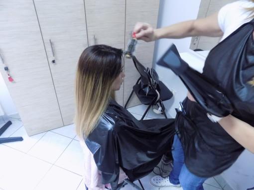 Šta uraditi sa kosom srednje dužine