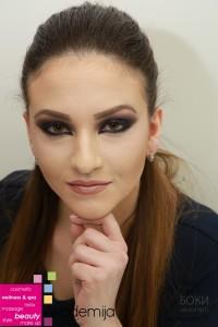 Kako našminkati krupne oči
