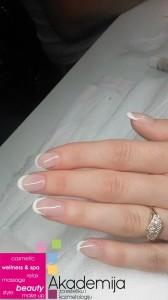 Kako negovati nokte posle nadogradnje