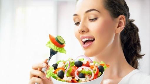 Kako voditi zdravu ishranu