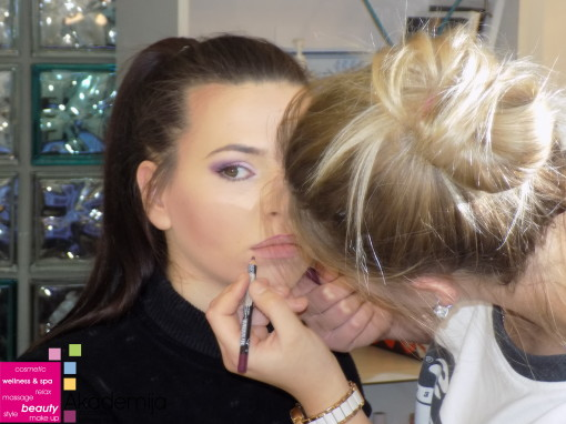 Kako našminkati oči smokey eyes tehnikom