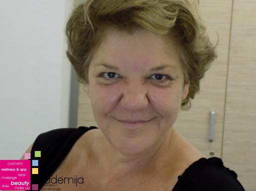 GLUMICA ZINAIDA DEDAKIN –  čišćenje lica i priprema za antiage seriju tretmana