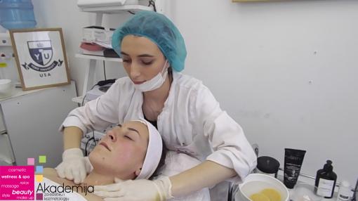 Kako koristiti tonik za lice