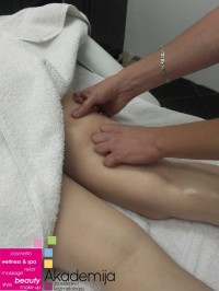 MASAŽOM PROTIV CELULITA – anticelulit masaža
