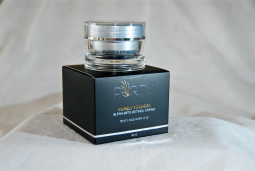 Alpha – Beta Retinol Krema