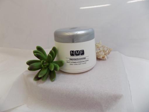 NMF Multivitaminska Hidrirajuća Maska Za Suvu Kožu