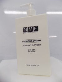 NMF silky soft cleanser