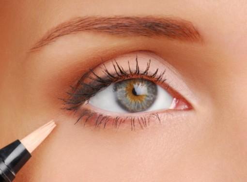 Kako koristiti korektor za lice