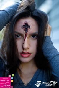 DEVET KRUGOVA PAKLA – Go2 Halloween i Akademija Purity