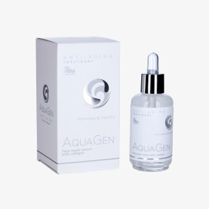 AQUAGEN serum za negu lica sa kolagenom