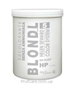 Blond_L5 prah