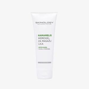 HAMAMELIS – hidrogel za masažu