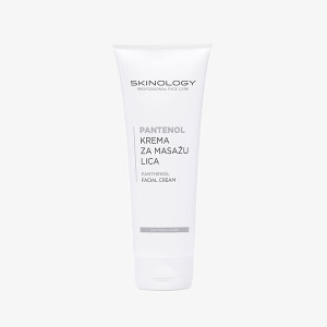 Pantenol – krema za masažu lica