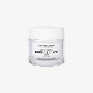 Retinol krema za lice