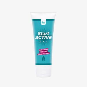 START ACTIVE gel