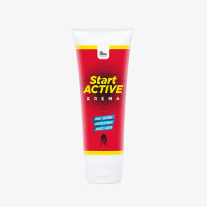 START ACTIVE krema