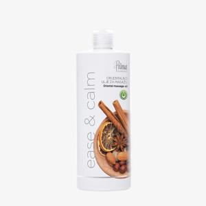 EASE & CALM ulje za masažu