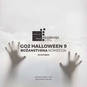 GO2 HALLOWEEN 9 I AKADEMIJA PURITY