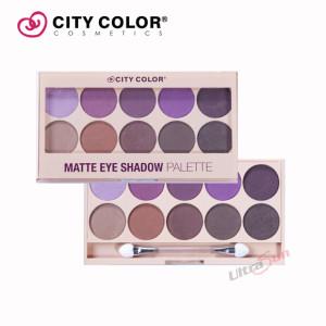 Matte Eyeshadow Paleta Senki 10×0.9g