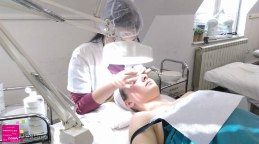 Utvrđivanje tipa kože