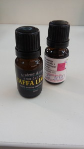 YAFFA LIMUN – 100% Eterično ulje