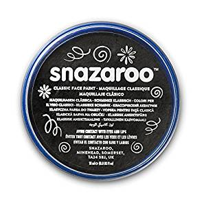 SNAZAROO BOJE ZA BODY ART