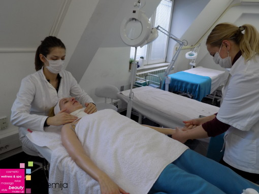 Kako se najbolje unose preparati u kožu