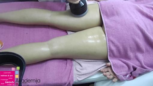 EFIKASNO REŠENJE ZA CELUTIT – sa nastave na kursu za anticelulit masažu
