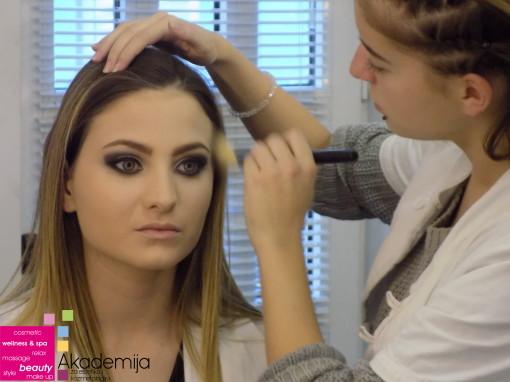 Kako postignuti dobru podlogu pre šminkanja