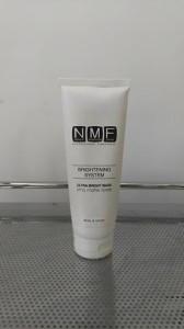 Recite zbogom podočnjacima zahvaljujući NMF maski