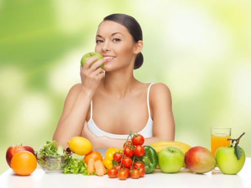 ZDRAVOM HRANOM DO ZDRAVE KOŽE – ishrana za regulisanje stanja kože