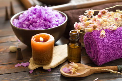 ULJA ZA MASAŽU – najbolja upotreba ulja za masažu tela