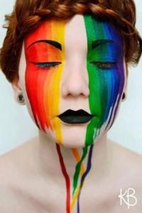 BODY PAINTING ZA POČETNIKE – sve što treba da znate o body paintu